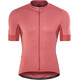 Bontrager Velocis Jersey Men Dark Red